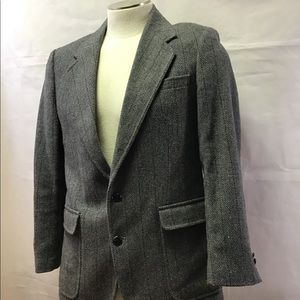 Vintage Jordache suit jacket size 42